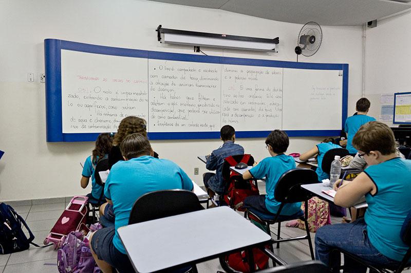 Colégio Liceu Contemporâneo - MOVPLAN