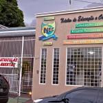 colégio NEC