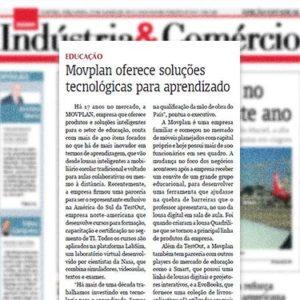 MOVPLAN oferece soluções tecnológicas para aprendizado