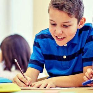 A importância da escrita à mão para o desenvolvimento cerebral