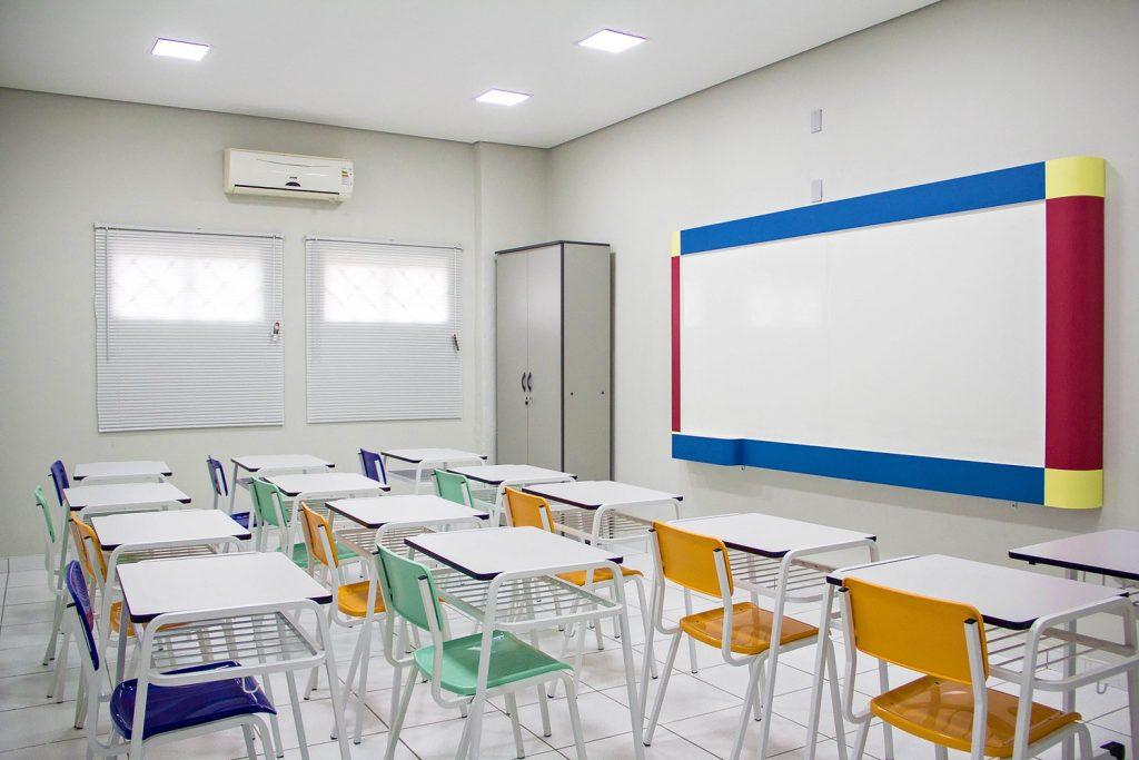 Colégio Evangélico - Ribeirão Preto