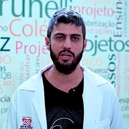 Depoimento Profº Alfredo - Queiroz Brunelli