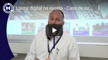 lousa digital na escola