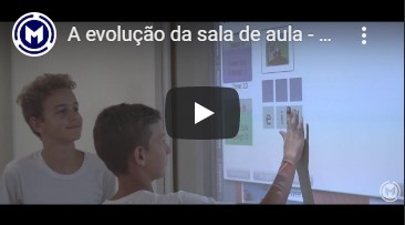 video a evolucao da lousa