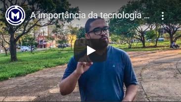 video importancia da tecnologia