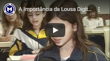 video importancia lousa digital