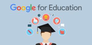 google-for-education